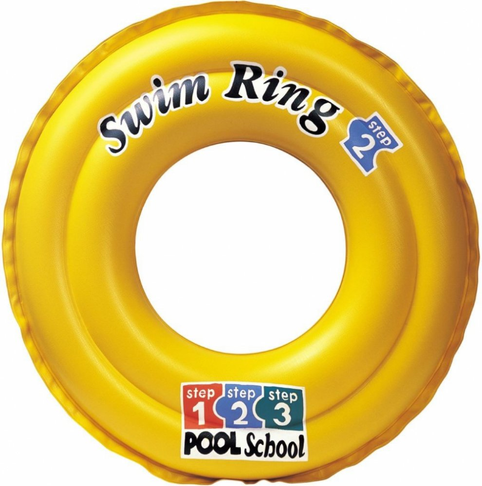 Nafukovacie koleso Pool School